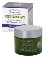 Andalou Naturals - Andalou Naturals Bioactive Berry Enzyme Mask