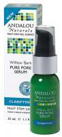 Skin Care - Serums - Andalou Naturals - Andalou Naturals Clarifying Willow Bark Pure Pore Serum