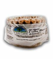 Kitchen - Compost Pails & Filters - If You Care - If You Care Coffee Filter Baskets - 100ct.