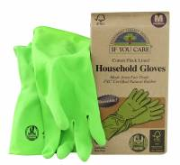 Kitchen - Cleaning Supplies - If You Care - If You Care Medium Household Gloves - 1 Pair (12 Pack)