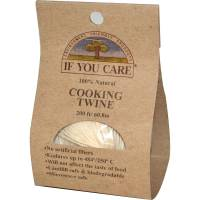 Kitchen - Bakeware & Cookware - If You Care - If You Care Natural Cooking Twine - 200ft.