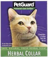 Pet - Apparel & Accessories - Petguard - Petguard Herbal Collar for Cats