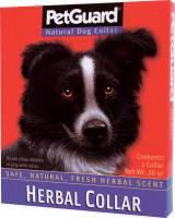 Pet - Apparel & Accessories - Petguard - Petguard Herbal Collar for Dogs