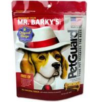 Pet - Food & Treats - Petguard - Petguard Mr. Barky's Vegetarian Dog Biscuits