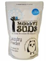 Cleaning Supplies - Laundry - Molly's Suds - Laundry Powder 120 loads