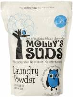 Cleaning Supplies - Laundry - Molly's Suds - Laundry Powder 70 loads
