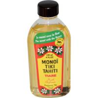 Bath & Body - Moisturizers - Monoi Tiare - Gardenia (Tiare) Oil 2 oz