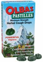 Health & Beauty - Cough Syrup & Lozenges - Olbas - Olbas Pastilles 27 ct