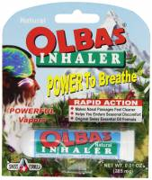 Health & Beauty - Nasal Care - Olbas - Olbas Inhaler 1 ct