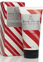 Health & Beauty - Foot Care - Deep Steep - Deep Steep Foot Cream Candy Mint 6 oz