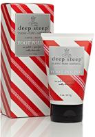 Health & Beauty - Foot Care - Deep Steep - Deep Steep Foot Polish Candy Mint 4 oz