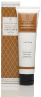 Bath & Body - Scrubs - Deep Steep - Deep Steep Hand Scrub Grapefruit Bergamot 2 oz
