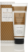 Bath & Body - Scrubs - Deep Steep - Deep Steep Sugar Scrub Grapefruit Bergamot 8 oz