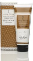 Bath & Body - Scrubs - Deep Steep - Deep Steep Sugar Scrub Lavender Chamomile 8 oz