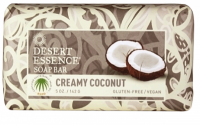 Desert Essence Bar Soap Lemongrass 5 oz