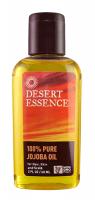 Desert Essence Jojoba Oil 100% Pure 2 oz
