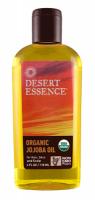 Desert Essence Jojoba Oil Organic 4 oz