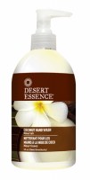 Desert Essence - Desert Essence Organics Hand Wash Lavender 8 oz