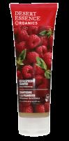 Desert Essence - Desert Essence Organics Red Raspberry Shampoo 8 oz