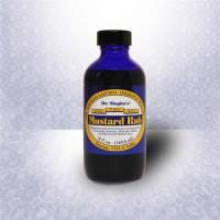 Ayurvedic - Health & Beauty - Dr Singha's - Dr Singha's Mustard Rub 4 oz