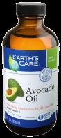 Earth's Care - Earth's Care Avocado Oil 8 oz