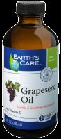 Earth's Care - Earth's Care Grape Seed Oil 8 oz