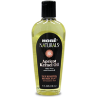 Hobe Labs Beauty Oil Apricot Kernel 4 oz