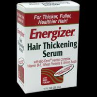 Hair Care - Serums - Hobe Labs - Hobe Labs Energizer Hair Thickening Serum 1 oz