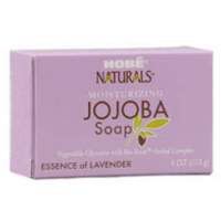 Hobe Labs - Hobe Labs Naturals Jojoba Soap Lavender 4 oz