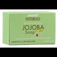 Hobe Labs - Hobe Labs Naturals Jojoba Soap Rosemary 4 oz