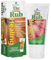 Homeopathy - Skin Care - Natra-Bio/Botanical Labs - Natra-Bio/Botanical Labs Calendula PL Medicated Cream 2 oz