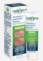Natralia - Natralia Eczema & Psoriasis Cream 2 oz