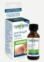 Health & Beauty - Foot Care - Natralia - Natralia Foot Anti-Fungal Liquid 1 oz