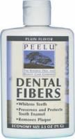 Peelu Company - Peelu Company Peelu Tooth Powder Mint-Free 2.5 oz