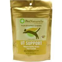 Pet - Health Supplies - Pet Naturals Of Vermont - Pet Naturals Of Vermont Urinary Tract Support for Cat 45 chew