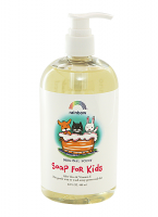 Health & Beauty - Children's Health - Rainbow Research - Rainbow Research Kids Liquid Soap Original 16 oz