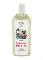 Health & Beauty - Children's Health - Rainbow Research - Rainbow Research Kids Shampoo Original 12 oz
