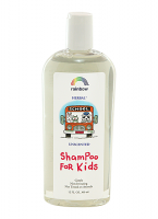 Health & Beauty - Children's Health - Rainbow Research - Rainbow Research Kids Shampoo Unscented 12 oz