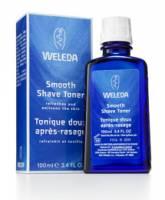 Skin Care - Toners - Weleda - Weleda Smooth Shave Toner 3.4 oz
