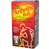 Tiger Balm Arthritis Rub 4 oz