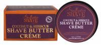 Hair Care - Hair Removal - Shea Moisture - Shea Moisture Coconut Shave Butter 6 oz