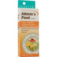 Quantum - Quantum Athlete's Foot Cure Cream 21 gm