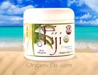 Organic Fiji - Organic Fiji Fragrance Free Sugar Polish 20 oz