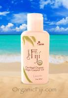 Organic Fiji - Organic Fiji Lavender Oil 3 oz