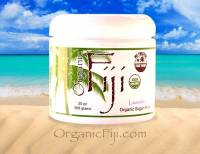 Organic Fiji - Organic Fiji Lavender Sugar Polish 20 oz