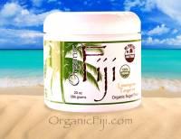 Organic Fiji - Organic Fiji Lemongrass Tangerine Sugar Polish 20 oz
