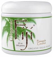Organic Fiji - Organic Fiji Pineapple Coconut Sugar Polish 20 oz