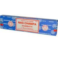 Sai Baba - Sai Baba Nag Champa Incense 40 gm