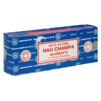 Sai Baba - Sai Baba Nag Champa Incense 250 gm