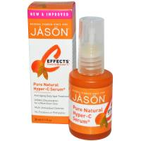 Skin Care - Serums - Jason Natural Products - Jason Natural Products Ester-C Serum Hyper-C 1 oz